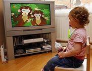 Örök kérdés: mennyit tévézzen a gyerek?