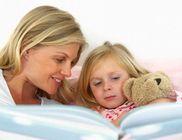 A mese megteremti a gyermek számára azt a közeget, amelyben szívesen tartózkodik