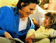 A mese fontossága a gyermekek életében