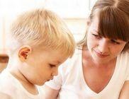 A gyermek fejlődésének fontos része a szülői türelem
