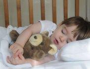 A gyermek és az alvás