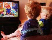 A tévézés hatása a gyerekekre