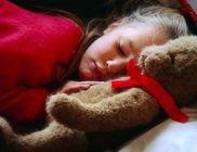 A gyerekek délutáni pihenésének fontossága
