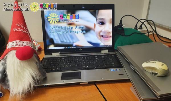 Számítógép Álom, számítógép támogatás