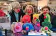 Gyermekek játék támogatása a bohócdoktorokkal