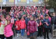 Ezer gyermeket ajándékozott meg a jótékonysági Mikulásunk