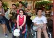 Mesejátékoztunk, élményterápia a SZIN 2015 Csodafaluban